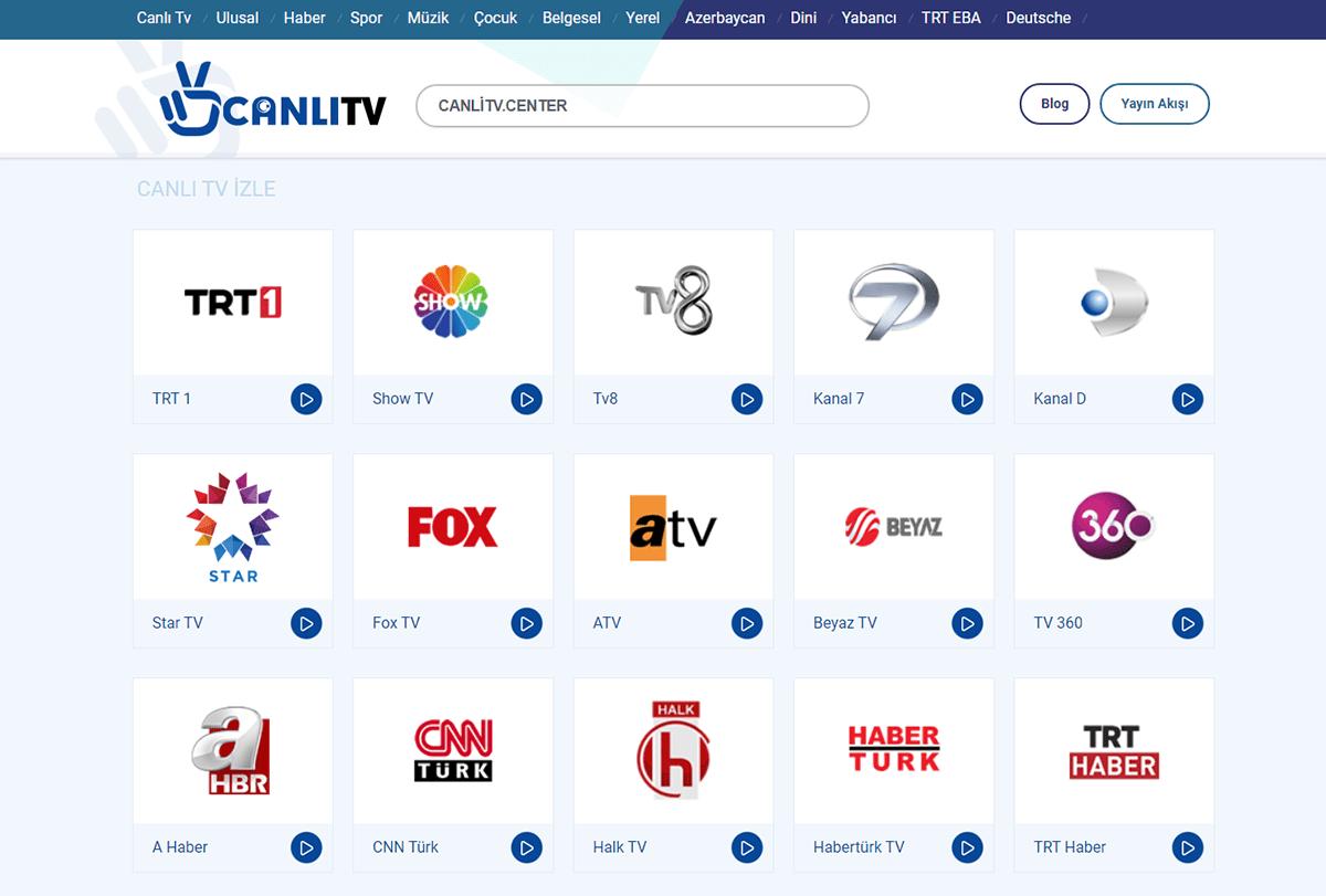 Web tv hd izle