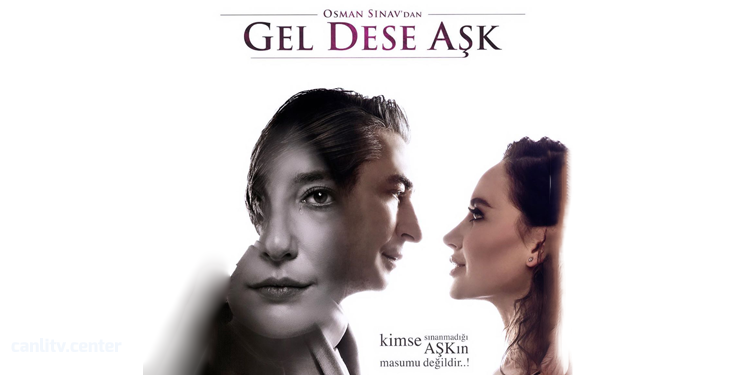 Gel Dese Aşk Dizisi Final Yaptı!