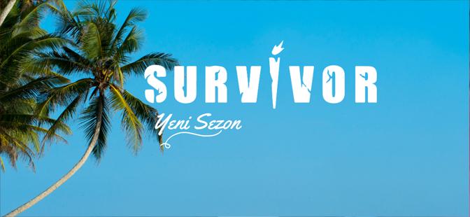 Survivor 2021 Ünlüler Gönüllüler Canlı izle