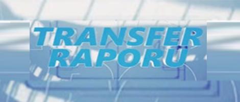 transfer raporu