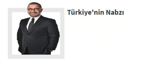 turkiye'nin nabzi