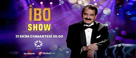 ibo-show