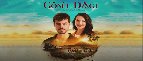 gonul-dagi